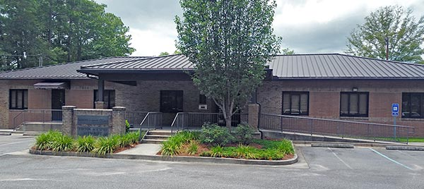 Tifton Housing Authority Administrative Office