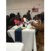 guests eating at the MLK Day Breakfast